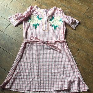 Antik Batik dress. NWT.